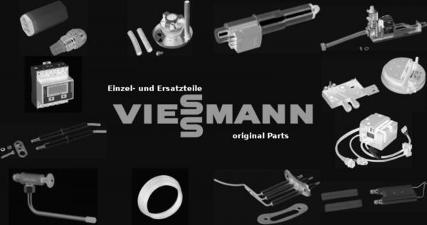 VIESSMANN 5270315 Frontplatte