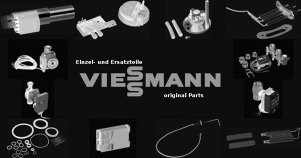 VIESSMANN 7825479 Hinterblech