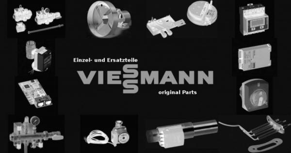 VIESSMANN 7833442 Kabelbaum X8/X9/Ionisation