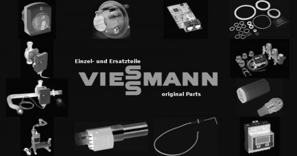 VIESSMANN 5068328 Drehknopf