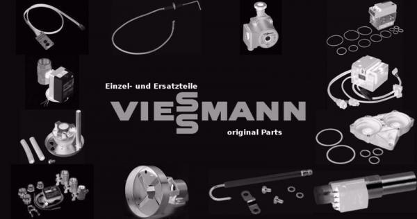 VIESSMANN 7823333 Anschlussrohr HV