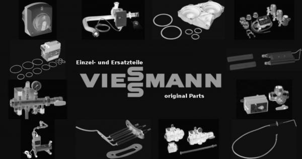 VIESSMANN 5204702 Abdeckhaube VC mit 6'' Öffnung