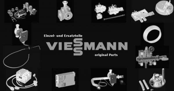 VIESSMANN 7826367 Vorderblech