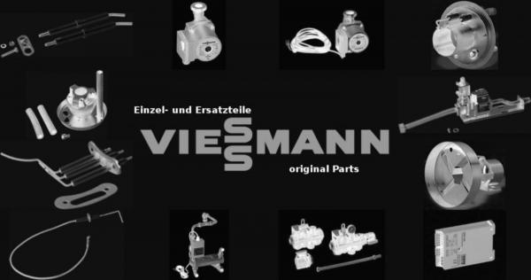VIESSMANN 7260846 Sammelrohr VC-HG 500 l