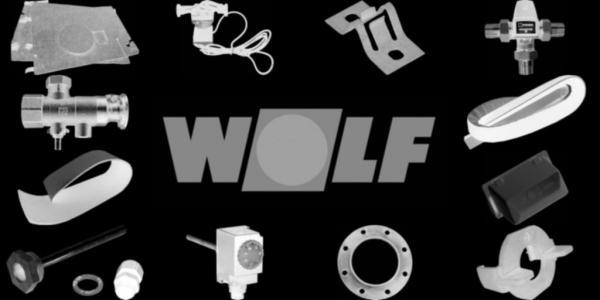 WOLF 8883044 Verkleidung Rückwand