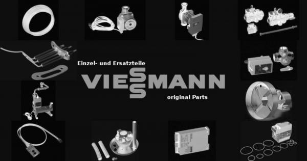 VIESSMANN 7841422 Kabeldurchführung 23-55mm