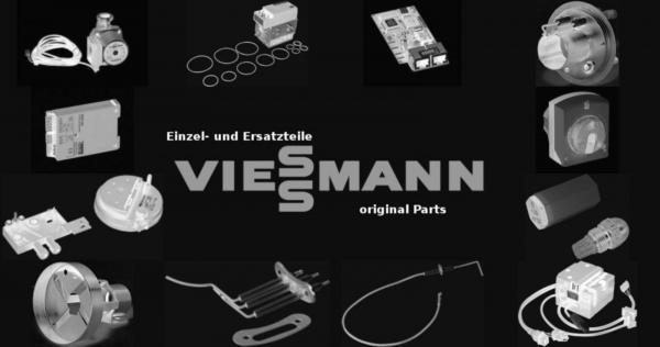 VIESSMANN 7838439 Trafo zu EEV-Leiterplatte