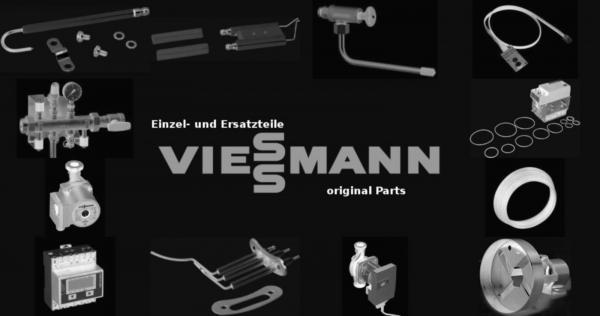 VIESSMANN 5150673 Stauscheibe 70-105 kW VGII Gas Gasbrenner