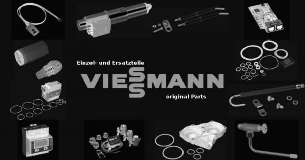 VIESSMANN 5004155 Dichtung 170/170 x 3 Di=118 LK=170
