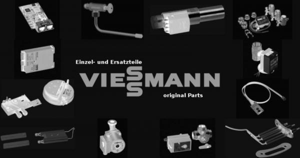 VIESSMANN 7250822 Reinigungsdeckel f. Atola77 kW