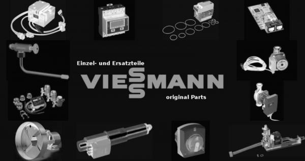VIESSMANN 7828293 Dreh-Schwenkverstellung