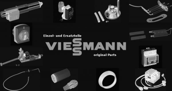 VIESSMANN 7833921 Wärmedämmung Bausatz Divicon DN20/25
