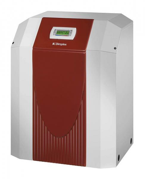 DIMPLEX 364090 SI8TU Hocheffizienz Sole/Wasser-Wärmepumpe