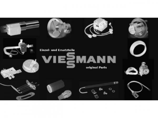 Viessmann Abdeckung Klemmenraum 5088148