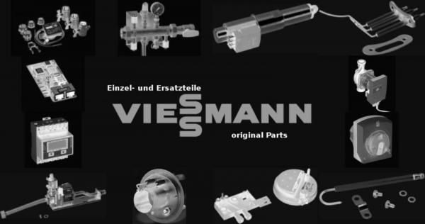 VIESSMANN 7831816 Steckerleiste Pelletförderung 12-24kW