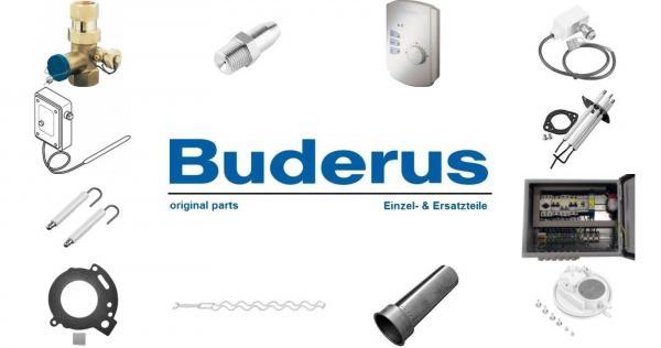 Buderus 7739614406 Logasys SL520w WLW196i-8IRTS, 2xSKN4.0,1HK