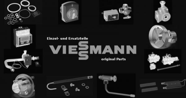 VIESSMANN 7319090 Gasanschlussschlauch