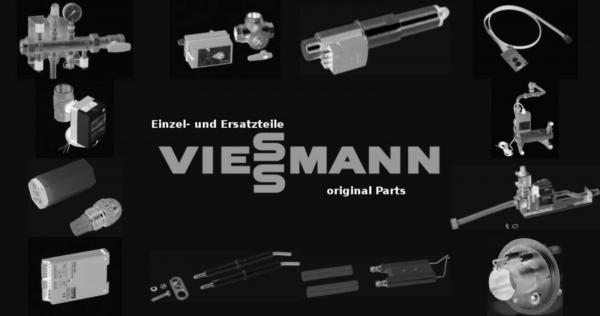 VIESSMANN 7841087 Regelung VBC113-C10.001