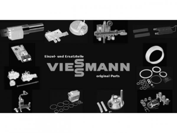 Viessmann Speicher montiert 222-Skan. 7868598