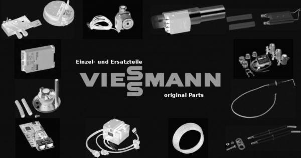 VIESSMANN 9505889 Breitkeilriemen 25 x 8 x 655