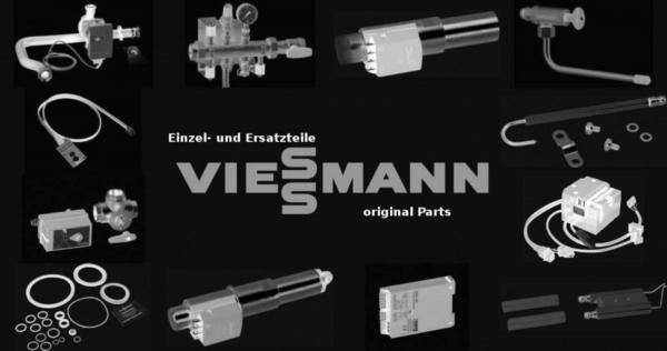 VIESSMANN 7330444 Hinterblech AVR40