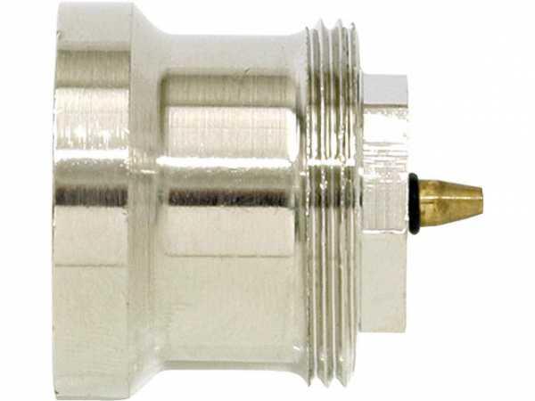 HEIMEIER 9700-10.700 Adapter für Oventrop-Ventile