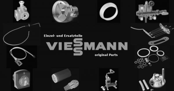 VIESSMANN 7829935 Regelung VBC 131-A00.002