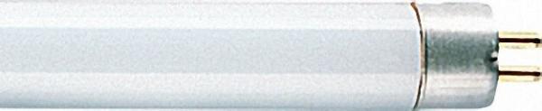 OSRAM Kleinleuchtstofflampe LUMILUX T5 Kurz Stabform, Sockel G5, L13W/840 VPE 25 Stück