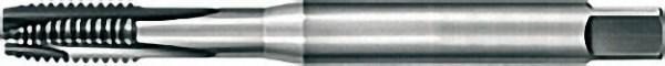HSS-Maschinengewindebohrer gerade Genutet, blank M4 DIN 371