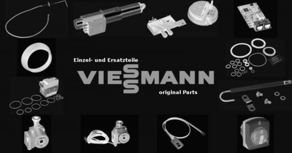 VIESSMANN 7232242 Hinterblech links