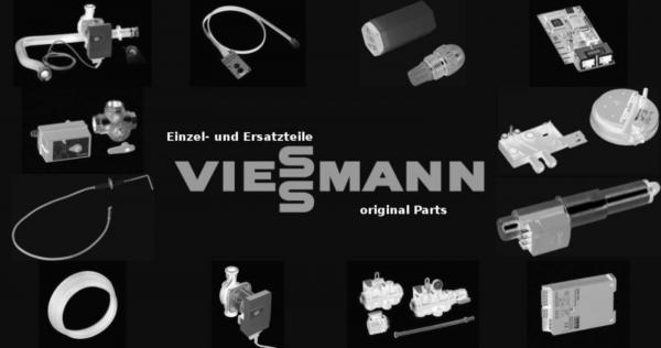 VIESSMANN 7234428 Seitenblech VSB22
