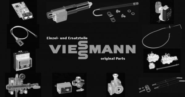 VIESSMANN 7832619 KM-Leitung Verdi.-Verfl. 200/108 400V