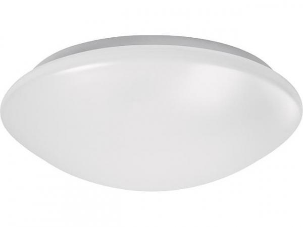 LEDVANCE SURFACE CIRCULAR 350 - Wand-/Deckenlampe - LED - 18 W - kühles weißes Licht - 4000 K - weiß