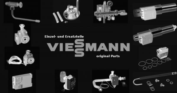 VIESSMANN 7831688 Vorlaufrohr WZ