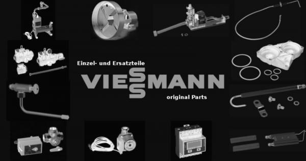VIESSMANN Z001559 Wärmedämmblock VMIII mit Kleber
