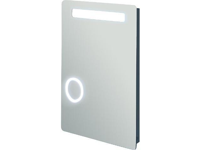 kosmetikspiegel 7 fach mit beleuchtung preisvergleich. Black Bedroom Furniture Sets. Home Design Ideas
