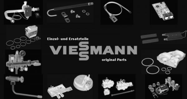 VIESSMANN 7814217 Zusatzrelais f.vorgefertigte Tertramatik