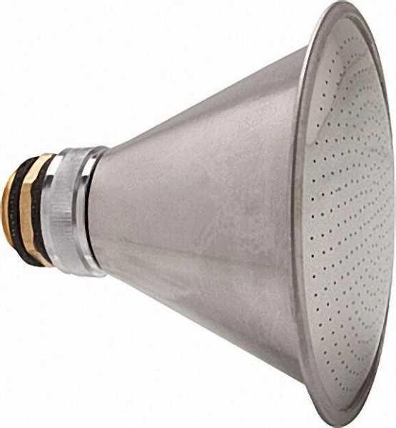 Gießbrause Leichtmetall Brausekopf 5001, Zubehör zu Art.: 201006641