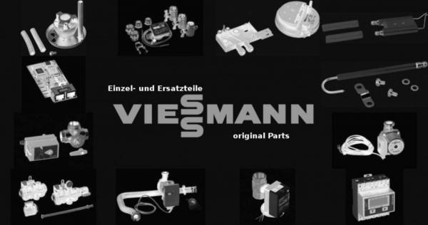 VIESSMANN 7833288 Dichtung Flansch Schneckenrohr
