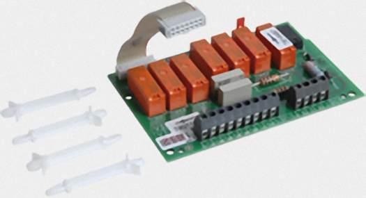 VIESSMANN 7814487 Relaisleiterplatte