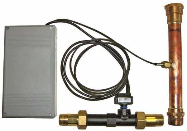DIMPLEX 358220 WMZ25 Wärmemengenzähler