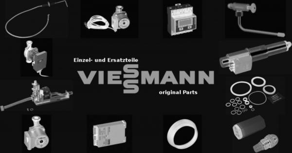 VIESSMANN 5081207 Strahlungsplatte 15