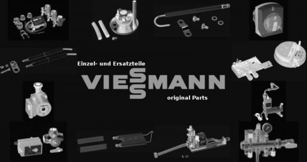 VIESSMANN 7085190 Gassteuergerät Unitrol 1/2'' Öffnungsverzögerung 7 Sekunden