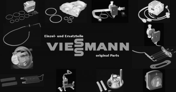VIESSMANN 7827333 Seitenblech
