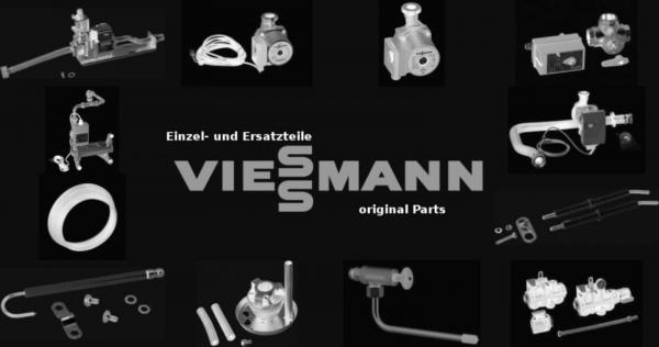 VIESSMANN 7036130 Gehäuse Kesselregelung R/KR aufgesetzt