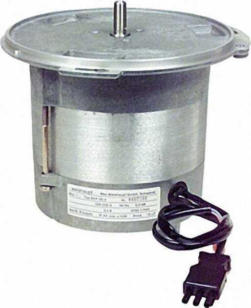 Brennermotor V Upm, WL 30-A 241 300 0709/0