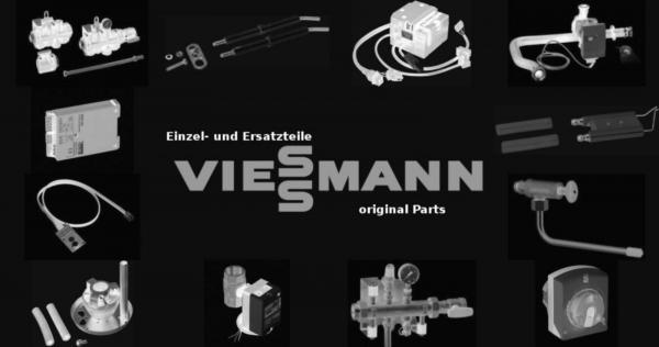 VIESSMANN 7830753 Hinterblech
