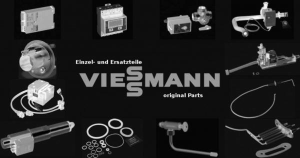 VIESSMANN 7822451 Bodenblech