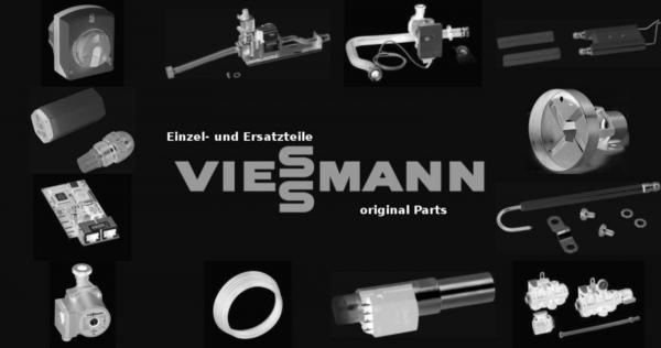 VIESSMANN 7223825 Reinigungsdeckel