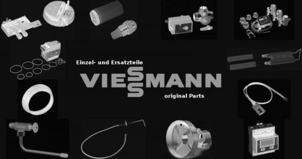 VIESSMANN 7832877 Druckschalter CC 1.5